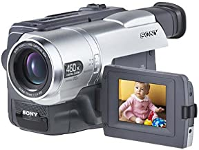 Sony CCDTRV108 Hi8 Camcorder with 2.5
