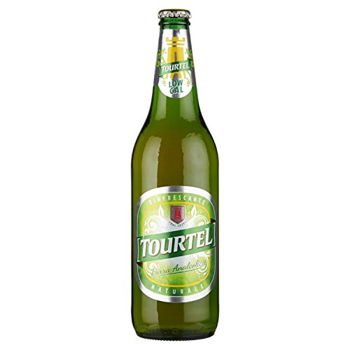 Tourtel Birra Analcolica - 660 ml