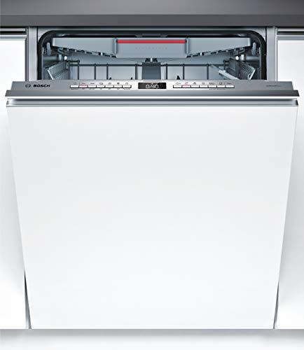Bosch SMV4ECX14E Serie 4 Geschirrspüler Vollintegriert / C / 60 cm / 74 kWh/100 Zyklen / 13 MGD / SuperSilence / InfoLight / VarioSchublade / Home Connect
