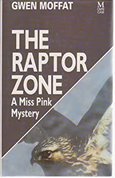 The Raptor Zone 033354580X Book Cover
