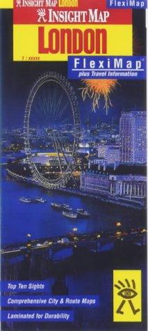 London Insight Fleximap (Insight Flexi...