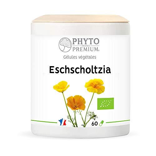 PHYTOPREMIUM Eschscholtzia Plante Fl Bio 200 mg
