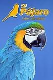 Mi Pájaro Libro de salud: Guacamayo azulamarillo | 109 páginas 15cm x 23cm A5 | Cuaderno para llenar | Agenda de Vacunas | Seguimiento Médico | Visitas Veterinarias | Diario de un Pájaro | Contactos
