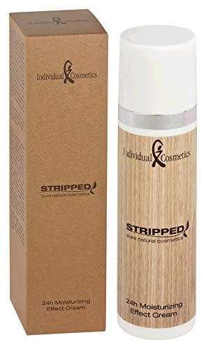 Individual Cosmetics STRIPPED 24h Moisturizing Effect