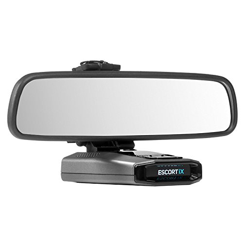 New Radar Mount Mirror Mount Radar Detector Bracket for Escort IX EX Max360C (3001007)