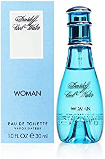 Davidoff Cool Water Woman Deo 100 ml