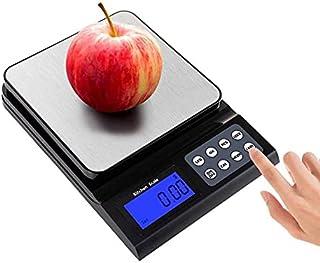 ميزان مطبخ رقمي يصل وزنه الى 10 كغم