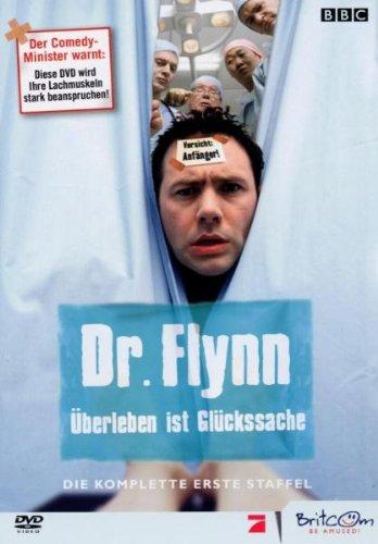Dr. Flynn - Season 1