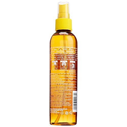 Fantasia Pm Night Oil Treatment, 8 Ounce