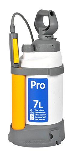 Hozelock Pressure Sprayer Pro 7 Litre (max fill* 5L)