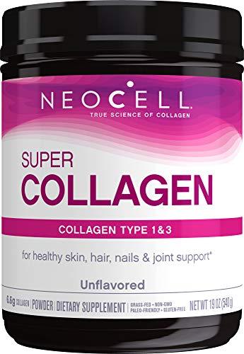 Neocell Súper Colágeno Tipo 1 y 3 - sin sabor - 540g 760 g