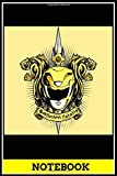 Notebook: Lined Journal / Notebook Croceus Smilodon fatalis can use to write bible / funny/ love/ christmas/ veteran/ nature/ life…..