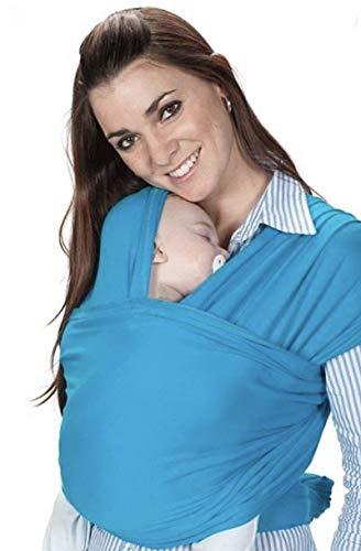 rebozos para cargar bebes en el df fabricante DORIS