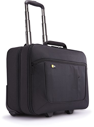 "Case Logic ANR 317 17.3zoll Trolley Case Noir – Notebook Poches (Trolley Case, 43,9 cm (17.3 ""), 2,98 kg, Noir)"