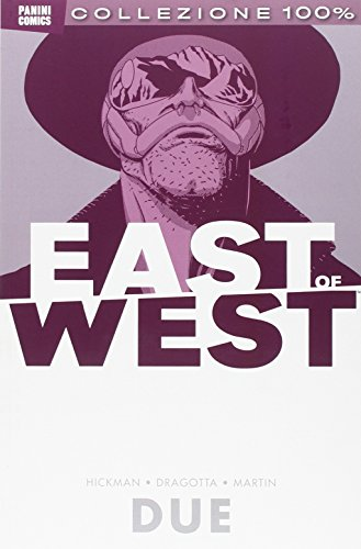 East of west (Vol. 2)