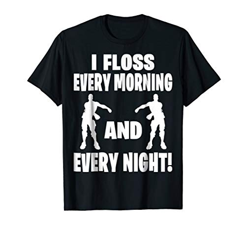 Floss Dance Gaming T-Shirt - Youth and Adult
