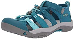 Top 10 Best Water Shoes for Kids on Amazon featured by top Hawaii travel blog, Hawaii Travel with Kids: keen water shoes