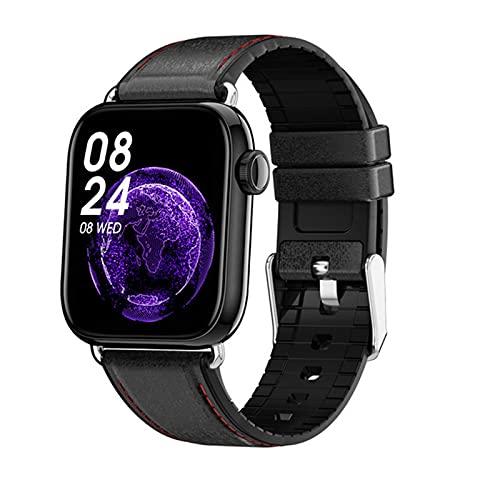 YDK QY03 Smart Watch Men's Women's IP68 Sports Fitness Tracker SmartWatch Custom Watch Face Bluetooth Smart Watch vs P16,A