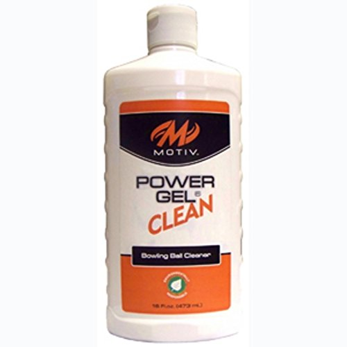 Ballreiniger Motiv Power Gel Clean 16 oz