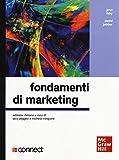 Fondamenti di marketing. Con Connect