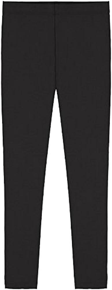 Elegance Girl's Cotton Ankle Length Leggings (Sizes 3-13)