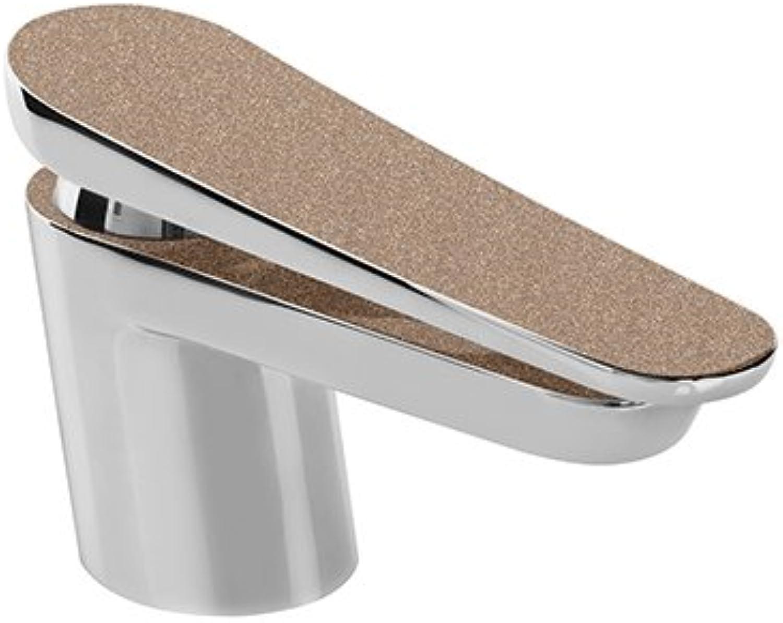 Bristan MCLR BASNW CR Metallix Claret Basin Mixer Copper Radiance, Chrome