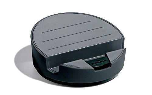 DURABLE Hunke & Jochheim Ablage für Tablet PCs VARICOLOR® TABLET BASE, 145 x 59 x 145 mm, anthrazit