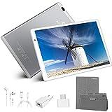 Tablet 10.1 Pollici con Wifi Offerte 4G,Tablet PC Offerte 10.1 Pollici 4G Dual SIM Memoria RAM da...