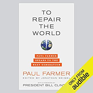 To Repair the World cover art