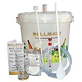 Balliihoo® Basic Homebrew Starter Equipment Kit