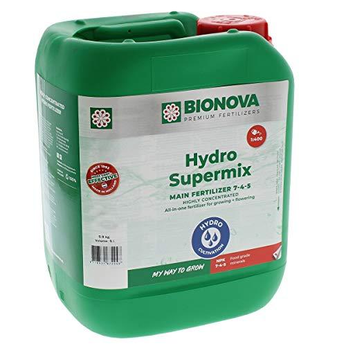 SuperMix HYDRO-BIO-NOVA 5 Liter