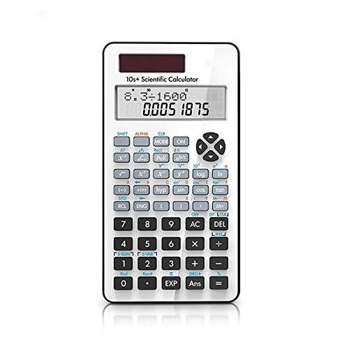 Ycljsq Rechner Aktuar Exam Rechner Trigonometrie zweizeiliges Display Algebra Dreieck Statistik Mathematische Funktionen