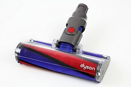 [ダイソン] Dyson Soft roller cleaner head ソフトローラークリーンヘッド [並行輸入品]