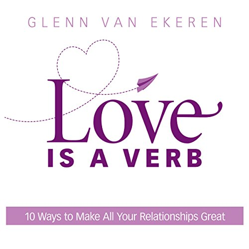 Love Is a Verb cover art