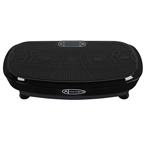 active vibration plate weight loss