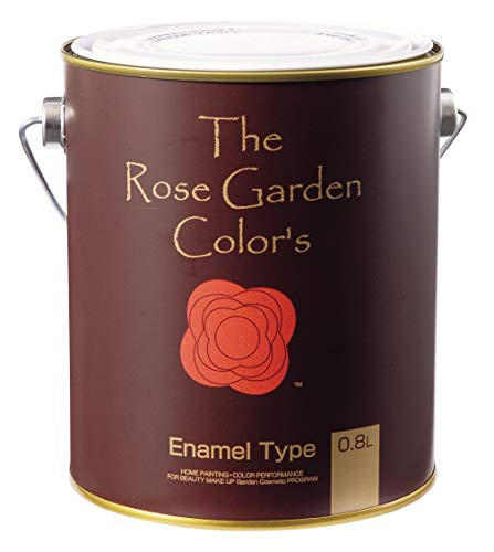 [A] The Rose Garden Color's 122プラージュ [0.8L]