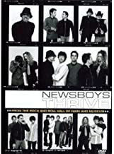 Newsboys - Thrive, Live From the Rock & Roll Hall of Fame