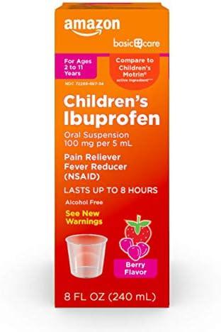 Top 10 Best dye free infant tylenol Reviews