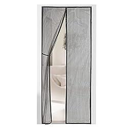 Image of Magnetic Screen Door - Self...: Bestviewsreviews