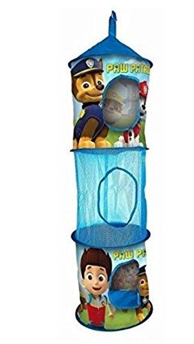 Nickelodeon Paw Patrol Hanging Storage
