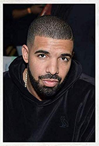 ZYHSB Jigsaw Puzzle 1000 Piezas Drake Street Dance Rapper Star Posters para Juguetes De Madera para Adultos Juego De Descompresión Kq61Ym