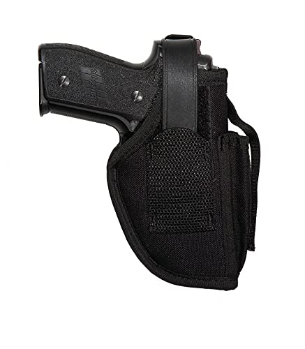 Uncle Mike's Off-Duty and Concealment Kodra Sidekick Holster...