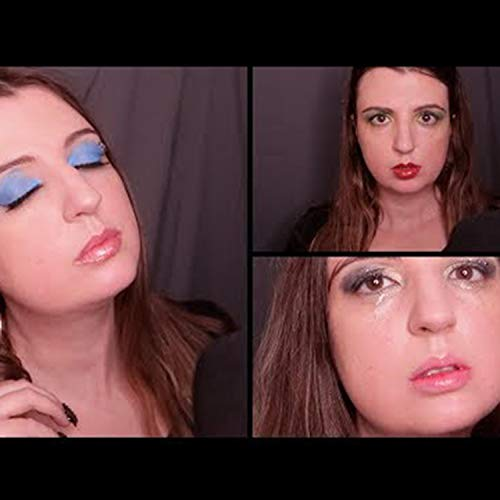 7 Euphoria Looks Using (mostly) Jeffree Star Makeup for Halloween Pt.8