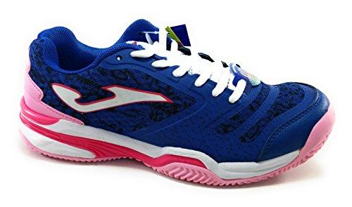 Joma T.Slam Zapatillas Mujer Padel Tenis (41)