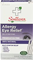 Allergy Eye Relief - 0.015 fl oz by Similasan