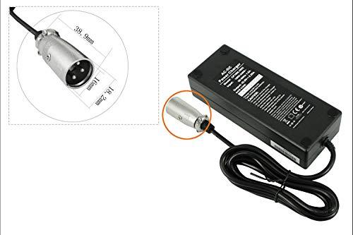 PowerSmart - Ladegeräte für Scooter