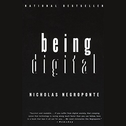 Being Digital cover art