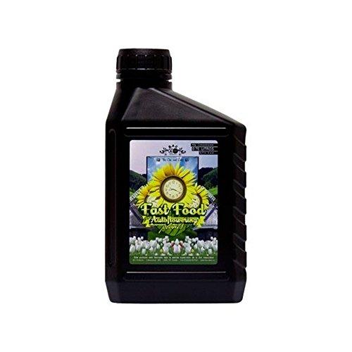 Fertilizzante/Additivo Crescita e Fioritura BAC Fast Food Organic (750ml)