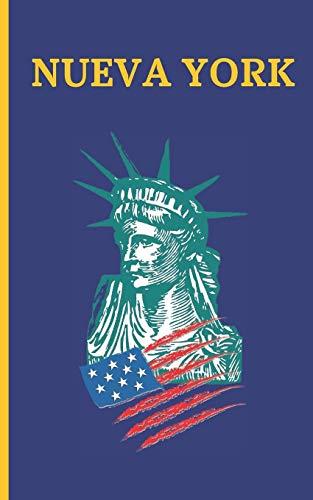 NUEVA YORK: DIARIO DE VIAJE. EDICIÓN ESPECIAL BOLSILLO. CUADERNO REGISTRO DE HOTELES,...