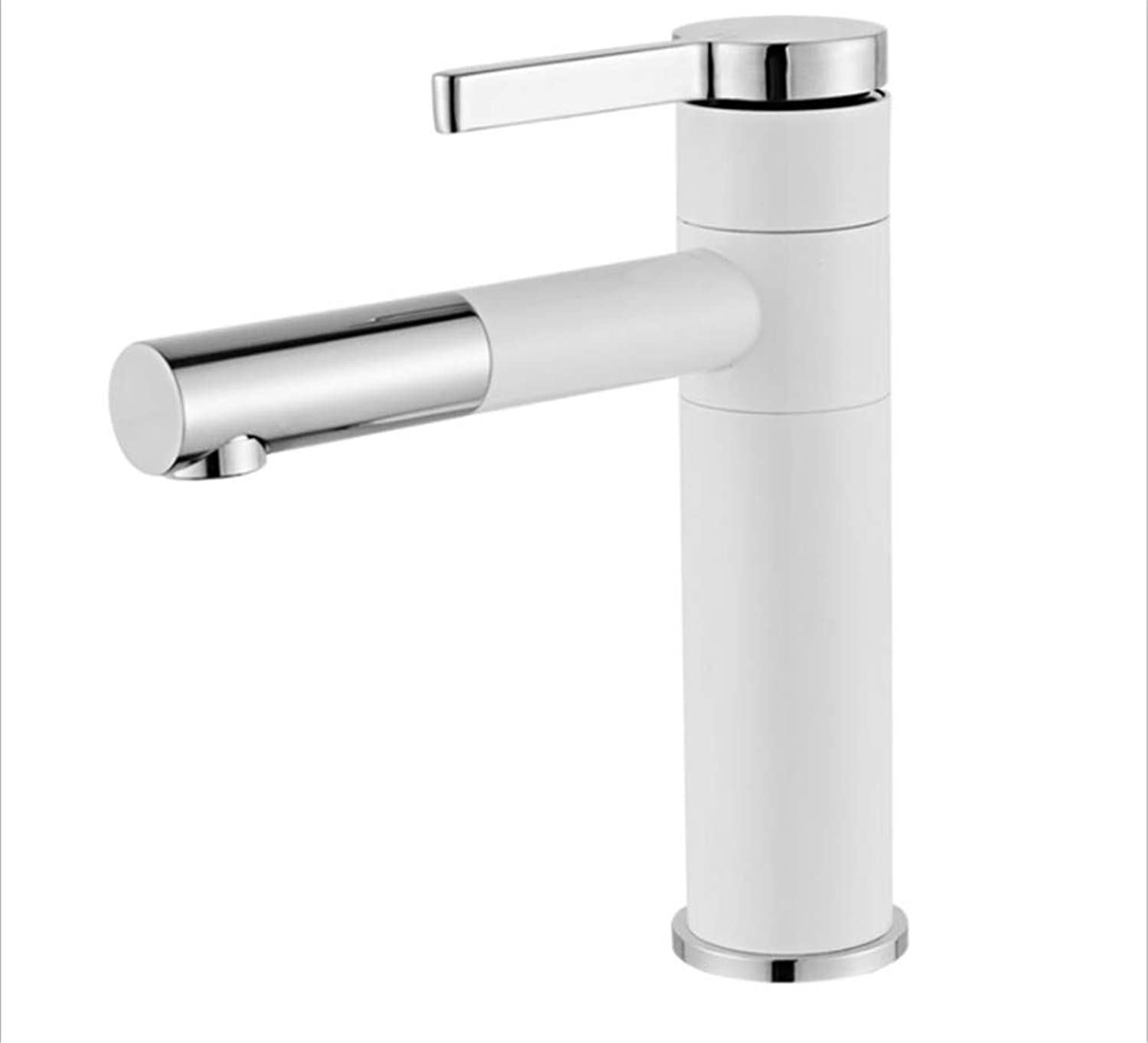 Kitchen Sink Taps Bathroom Taps Table Basin Basin Faucet Cold and Hot redary Washbasin Basin Toilet Bathroom Faucet